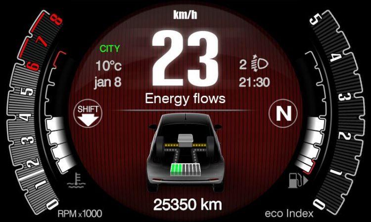 Fiat 500 Hybrid 015