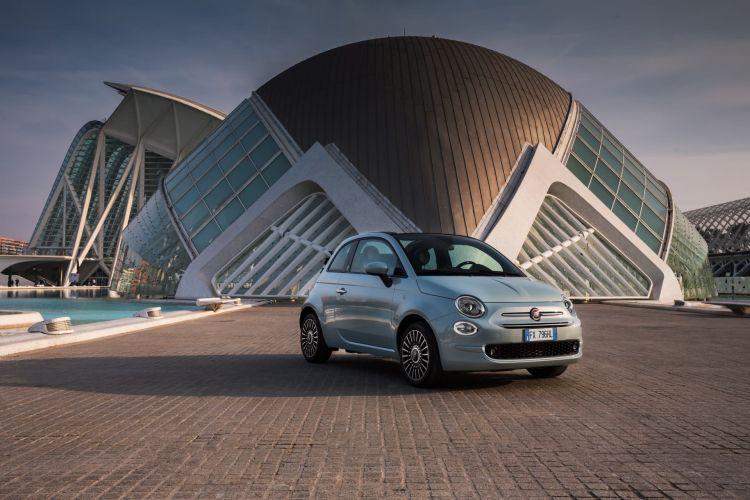 Fiat 500 Hybrid 025