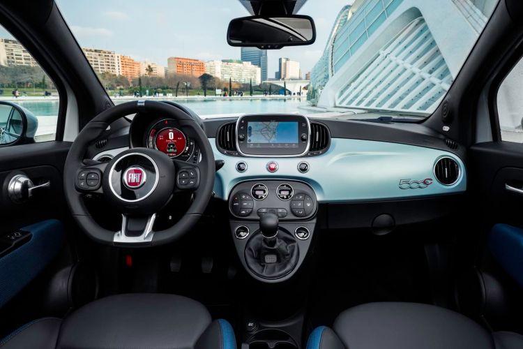 Fiat 500 Hybrid 032