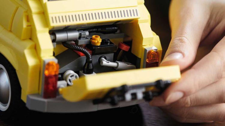 Fiat 500 Lego 0320 006