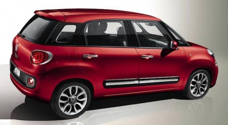 ¿Un Fiat Panda XL como SUV compacto italiano?