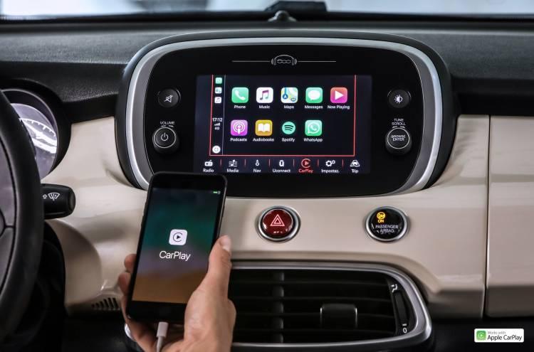 Fiat 500x 2019 18