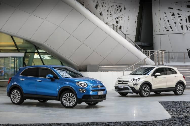 Fiat 500x 2019 26