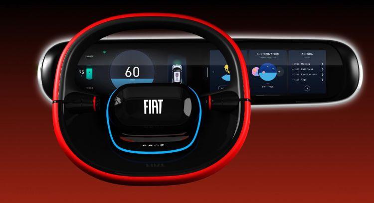 Fiat Centoventi Concept 02