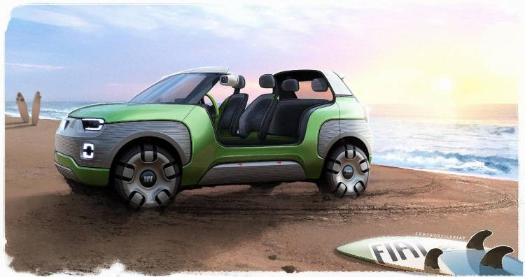 Fiat Centoventi Concept 04