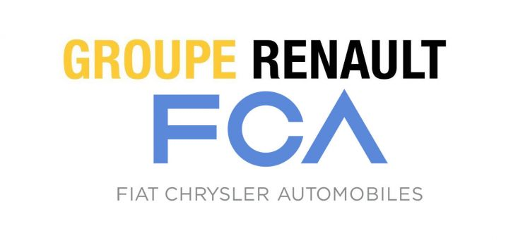 Fiat Chrysler Renault Fusion