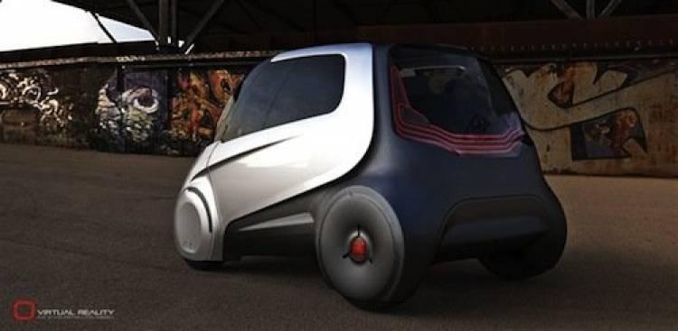 Fiat Concept Car III