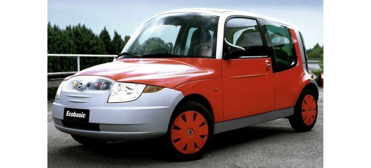 Fiat Ecobasic 1999 P