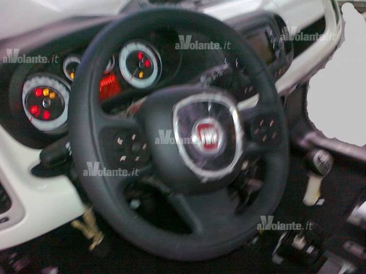 Fiat Ellezero, primeros detalles del 500 minivolumen