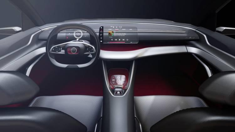 Fiat Fastback Suv Dm 3