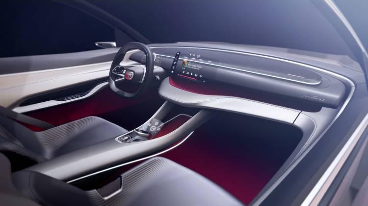Fiat Fastback Suv Dm 5