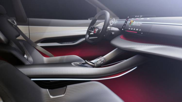 Fiat Fastback Suv Dm 6