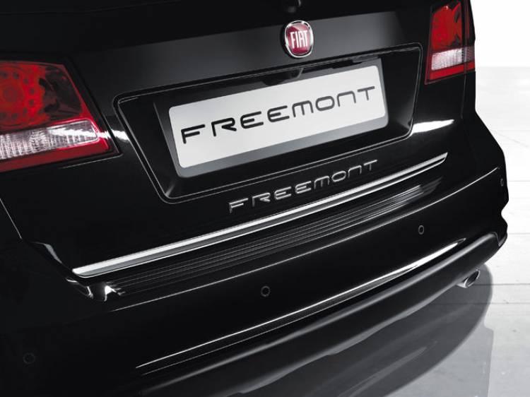 Fiat Freemont Park Avenue