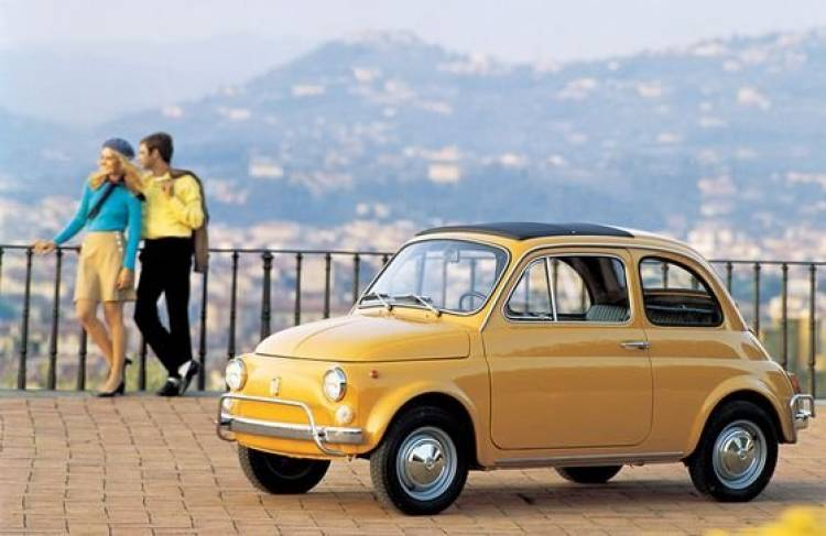 Fiat 500 1.3 Multijet Lounge, a prueba