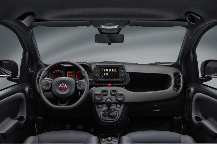 Fiat Panda 2021 08