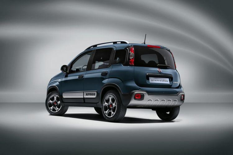 Fiat Panda Cross 2021 02