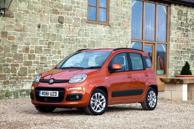 Fiat Panda Oferta 2