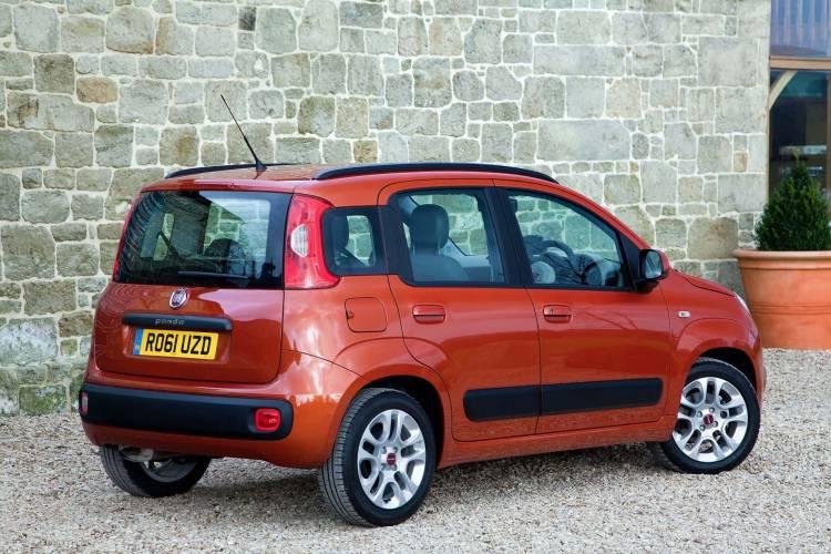 Fiat Panda Oferta 5