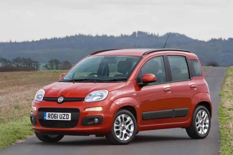 Fiat Panda Oferta 7