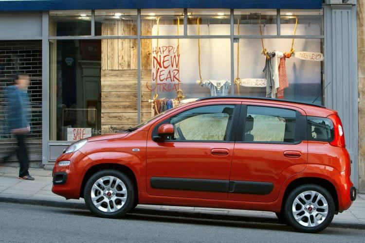 Fiat Panda Oferta 9