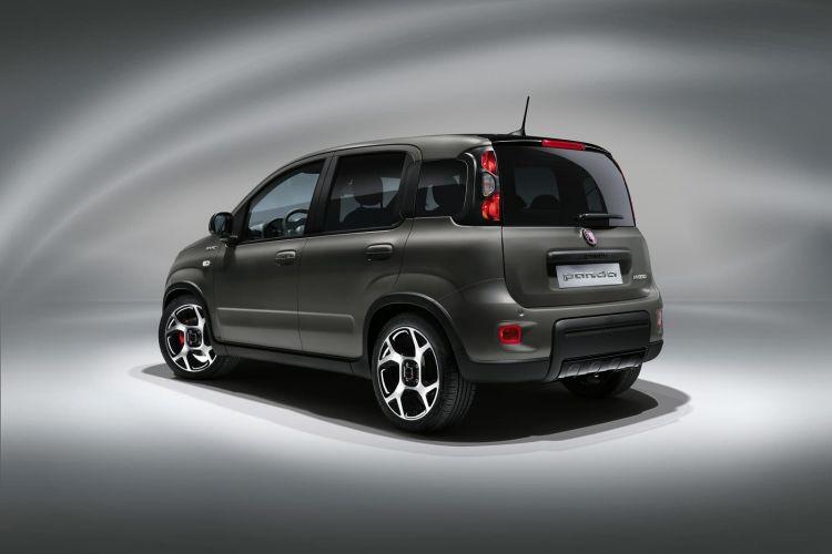 Fiat Panda Sport 2021 1120 002