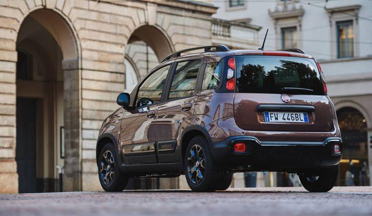 Fiat Panda Trussardi 04