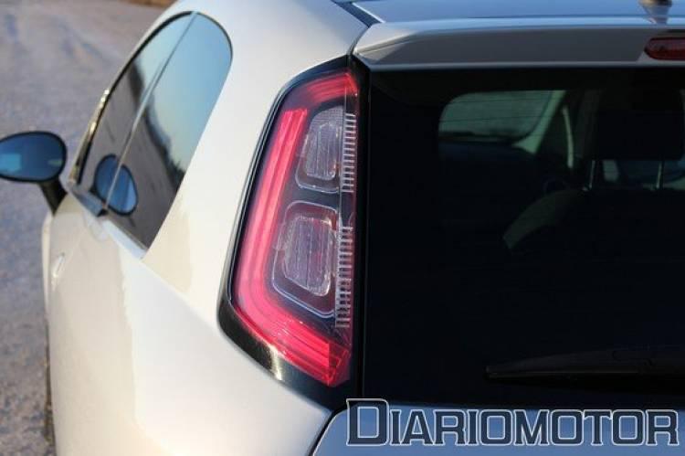 Fiat Punto Evo 1.6 Multijet 120 CV Sport, análisis de motor y prestaciones (I)