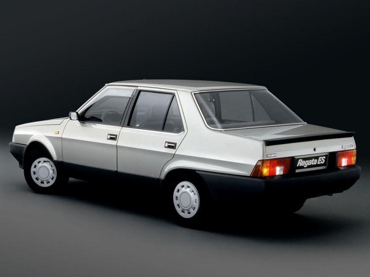 Fiat Regata Es Stop Start 3