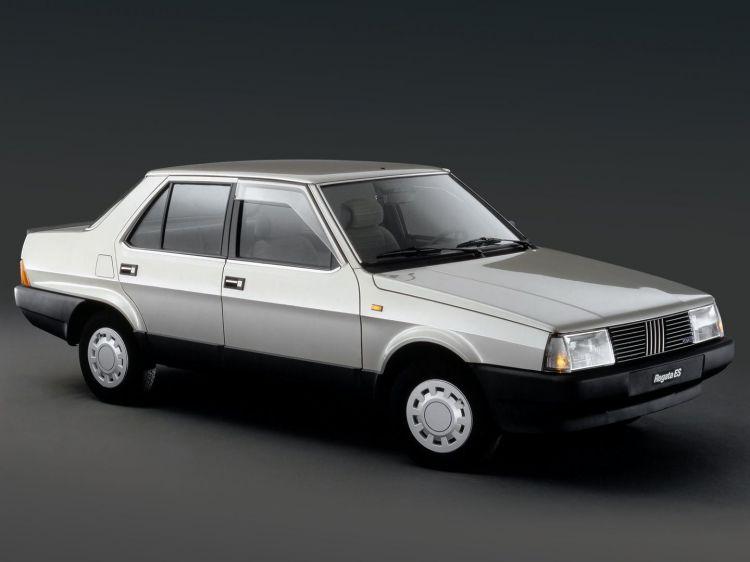 Fiat Regata Es Stop Start 5