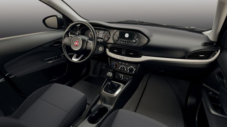 Fiat Tipo Sw Oferta 3