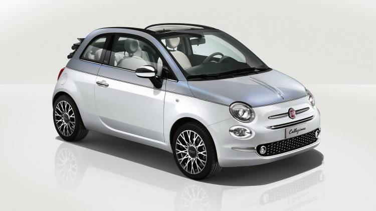 Fiat 500 Collezione Dm 1