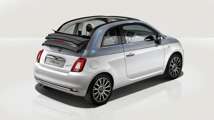Fiat 500 Collezione Dm 3