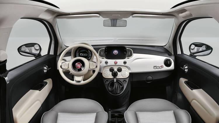 Fiat 500 Collezione Dm 6