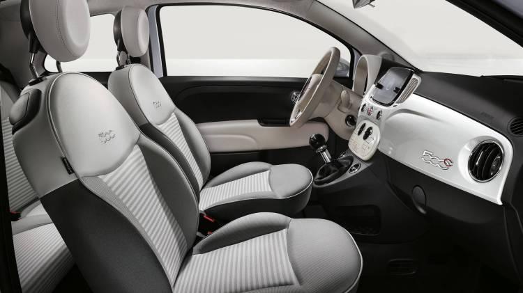 Fiat 500 Collezione Dm 7