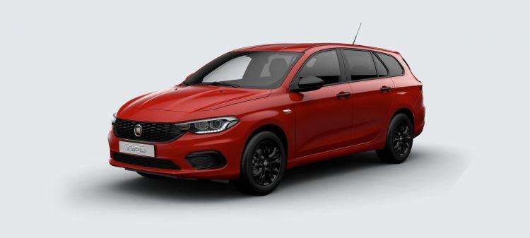 Fiati Tipo Oferta 2020 P