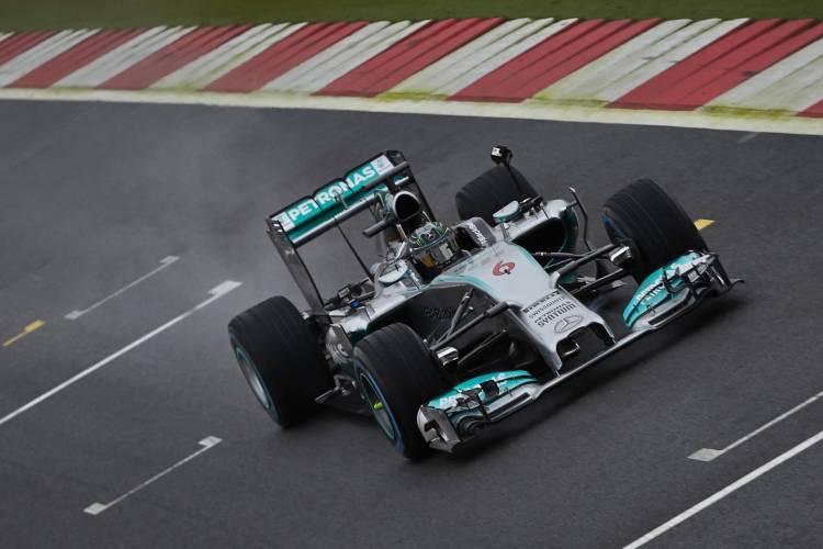Ficha Mercedes Dm 12
