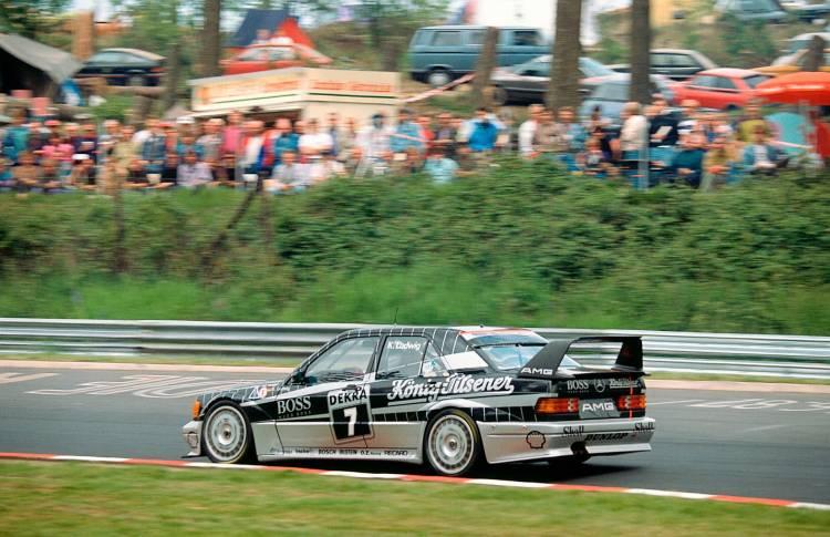 Ficha Mercedes Dm 23