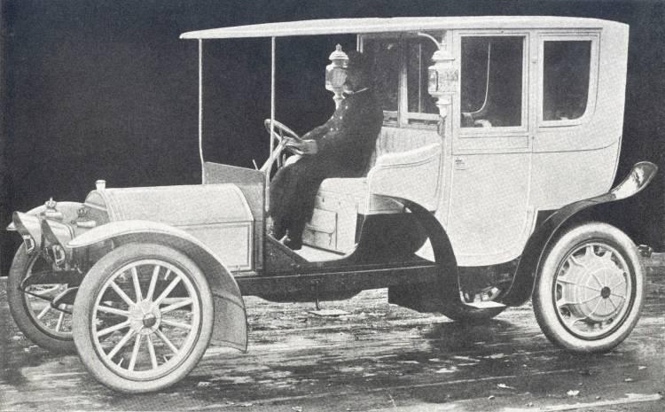 Ficha Mercedes Dm 9