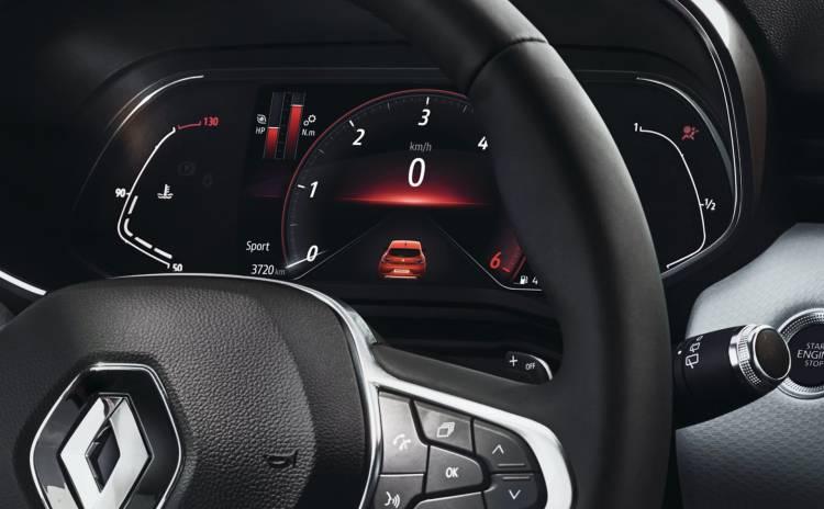 Filtracion Exterior Renault Clio 02