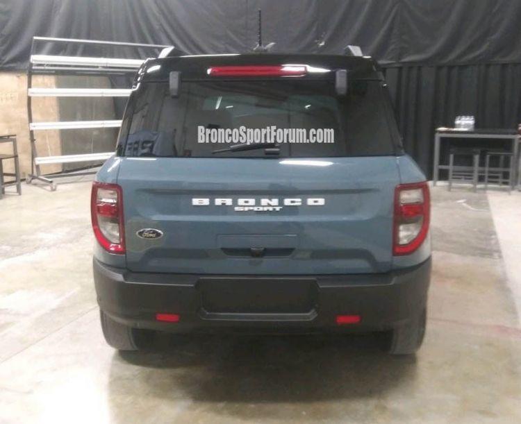 Filtracion Ford Bronco 2020 4