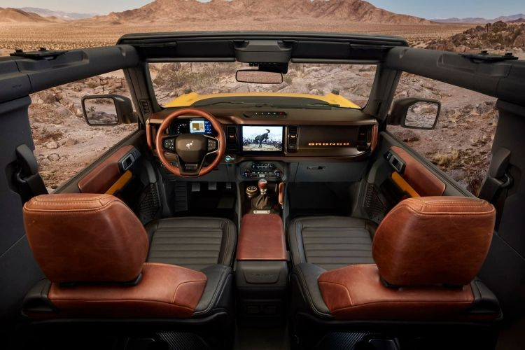 Ford Bronco 2021 0720 016