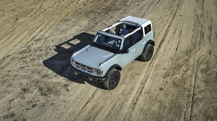 Ford Bronco 2021 0720 030