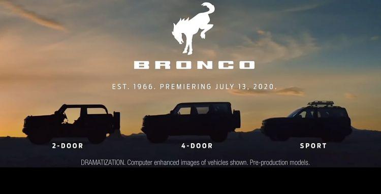 Ford Bronco Adelanto 0720 01
