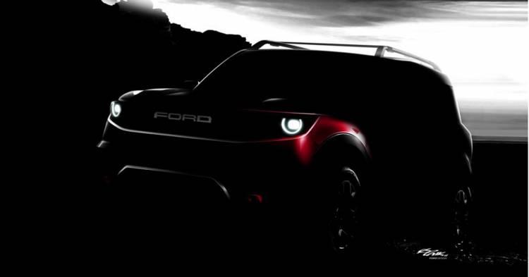 Ford Bronco Puma Adelanto 1
