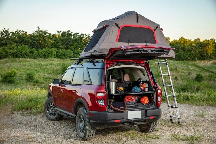 Ford Bronco Sport 2021 0720 028