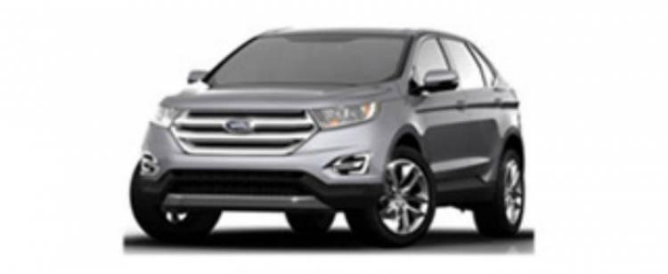 Ford Edge: en Los Angeles podríamos conocer al renovado SUV global de Ford