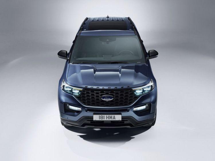 Ford Explorer 2019 0319 003