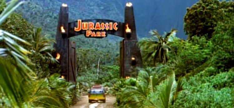 Ford Explorer Autonomo Jurassic Park 01