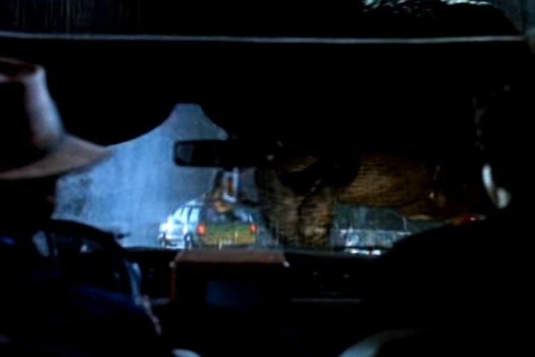 Ford Explorer Autonomo Jurassic Park 02