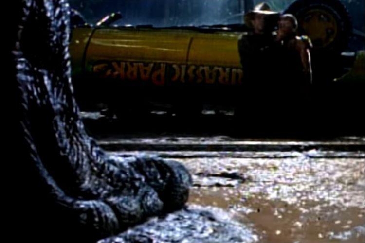 Ford Explorer Autonomo Jurassic Park 04